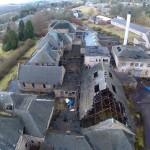 Strathmartine Hospital, Dundee, Scotland
