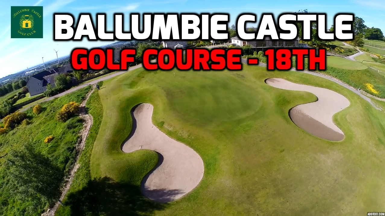 Balumbie Castle Golf Course